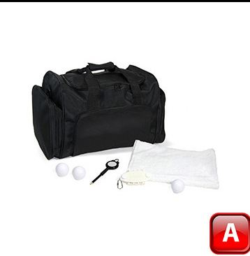 Promotional Product Duffle Combo A