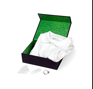 Promotional Product Nike Polo Box Combo