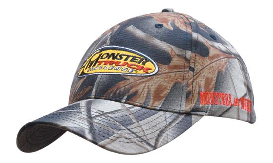 Promotional Product Camouflage Cap