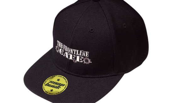 Promotional Product Premium American Twill with Snap Back Pro Styling