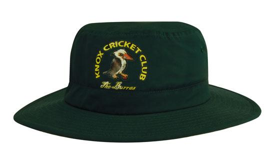 Promotional Product Microfibre Adjustable Bucket Hat