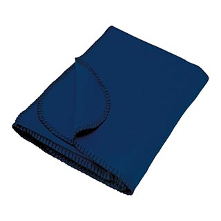 Promotional Product Polar Fleece Blanket in PVC Bag