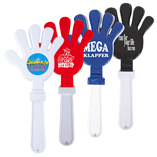 Promotional Product MEGA KLAPPER
