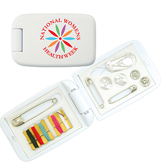 Promotional Product STITCH-IN-TIME SEWING KIT