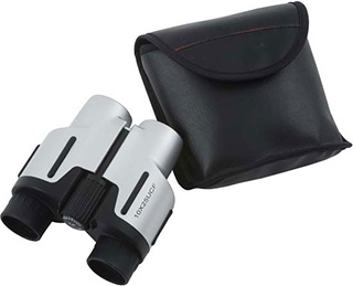 Promotional Product 10 X 25 Binoculars with Case