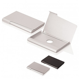 Promotional Product Business Card Case