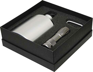 Promotional Product Outdoor Flask Set