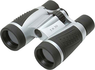 Promotional Product 5X30 Leisure Binoculars