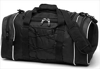 Promotional Product Mid Sized Duffle