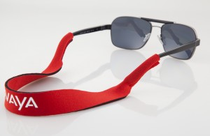 Promotional Product Neoprene Sun Glass Strap
