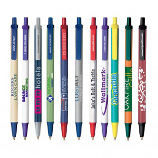 Promotional Product Clic Stic Pen