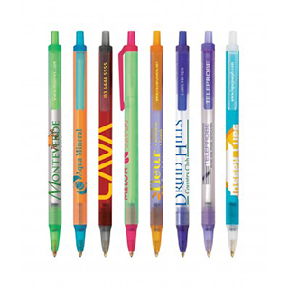Promotional Product Clic Stic Ice Pen