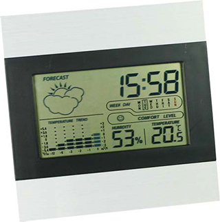 Promotional Product Executive Weather Station