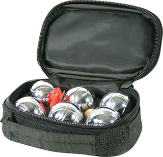 Promotional Product Mini boules set
