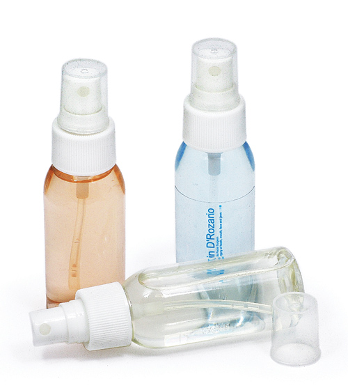 Promotional Product  Aromatic Facial Spray