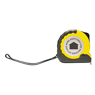 Promotional Product Universal 5m Tape Measure