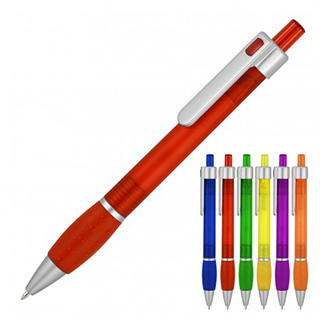 Promotional Product Rocco Ballpoint Pen
