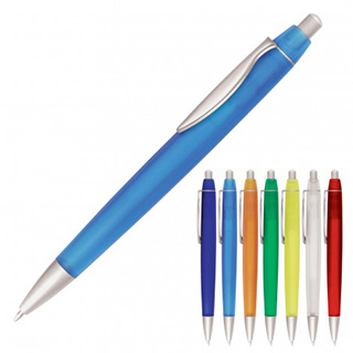 Promotional Product Freddie Ballpoint Pen
