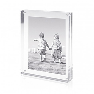 Promotional Product Small Rofe Design Acrylic Photo Frame