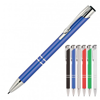 Promotional Product Julia Metal Pencil