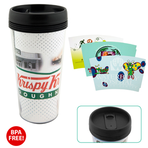 Promotional Product  Digital Galilee Mug