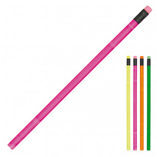 Promotional Product Neon Pencil