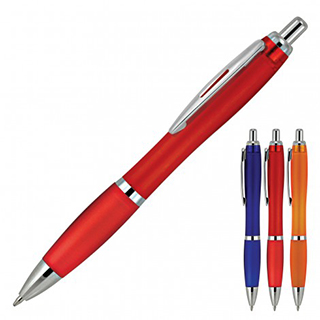 Promotional Product Cara Frost pen