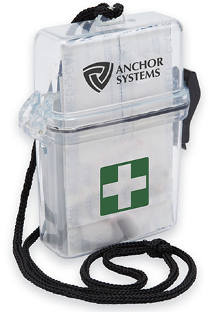 Promotional Product Everest First Aid Kit