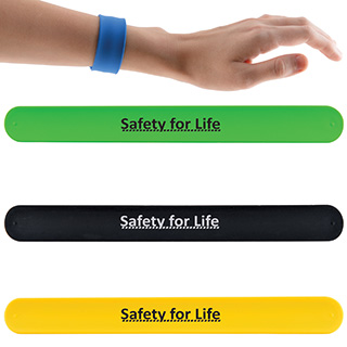 Promotional Product Silicone Wrist Wrapz