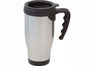 Promotional Product Pluto Mug 500ml