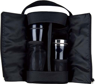 Promotional Product Wave Traveller Set