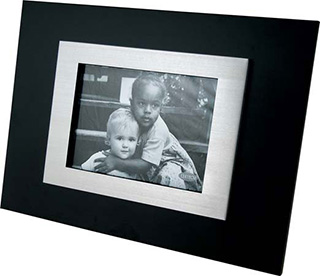 Promotional Product Deluxe Photo Frame - Large