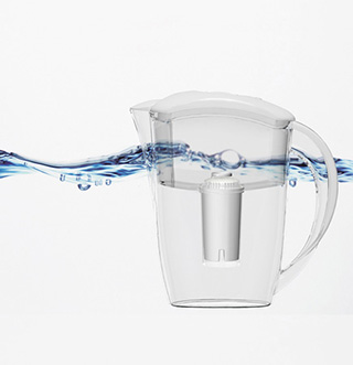 Promotional Product Filter Water Jug