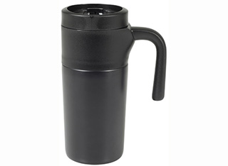 Promotional Product Fusion Travel Mug