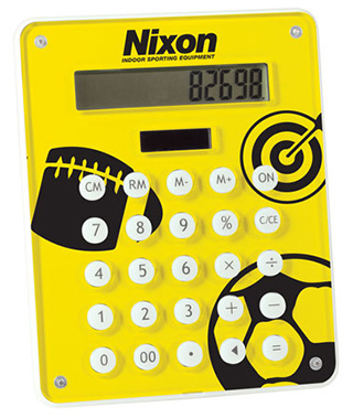 Promotional Product Print Plate Calculator