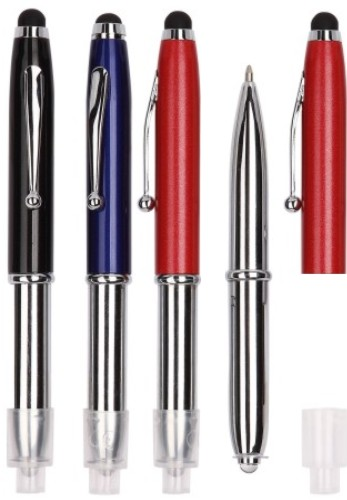 Promotional Product 042 STYLUS METAL PEN