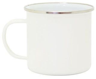 Promotional Product Enamel Mug