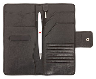 Promotional Product Travel Wallet