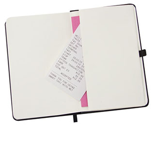 Promotional Product Urban Notebook