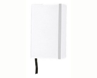 Promotional Product Carbon Fibre Notebook