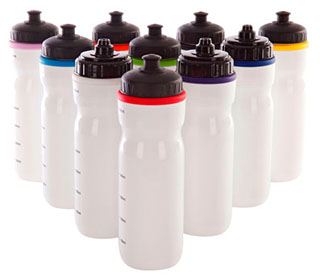 Promotional Product Titan Sports Bottle