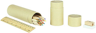 Promotional Product Eco Pencil Set