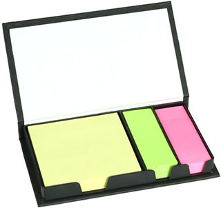 Promotional Product Desk Sticky Note Holder
