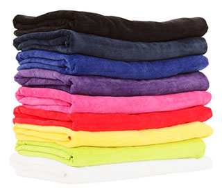 Promotional Product Classic Towel
