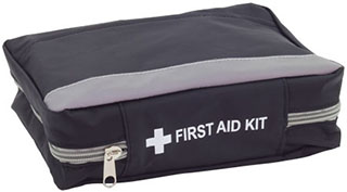 Promotional Product Adventurer First Aid Kit