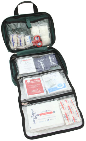Promotional Product Premier Deluxe First Aid Kit