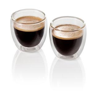 Promotional Product 2 Piece Espresso Set