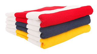 Promotional Product Clontarf Classic Stripe