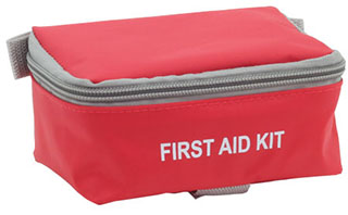 Promotional Product Personal First Aid Kit