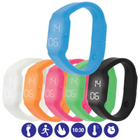 Promotional Product KeepFit Fitness Band